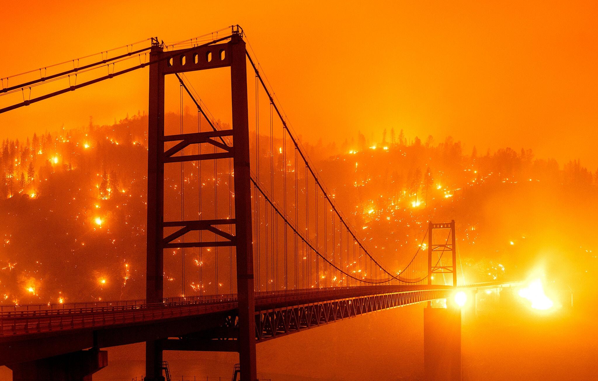 Bear-Fire-Orange-Sky-California