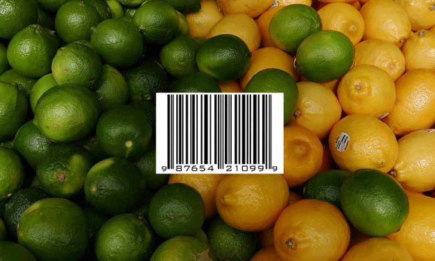 The Stickers on your Produce are Unsustainable and Need to Go