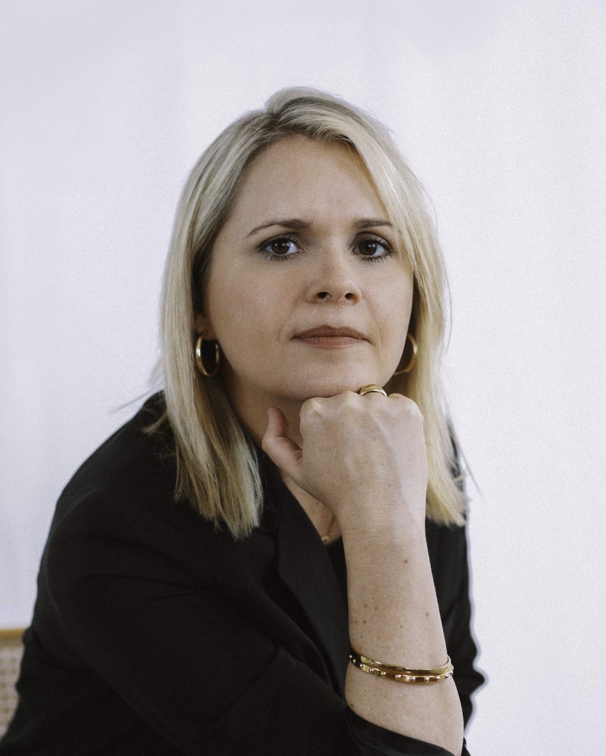 Alexandra Moeser