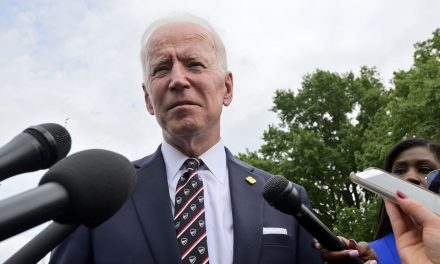 Biden wants to assure environmentalist voters, but does he mean what he says?