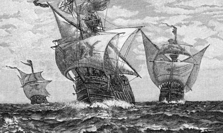 Columbus Day May be a Thing of the Past