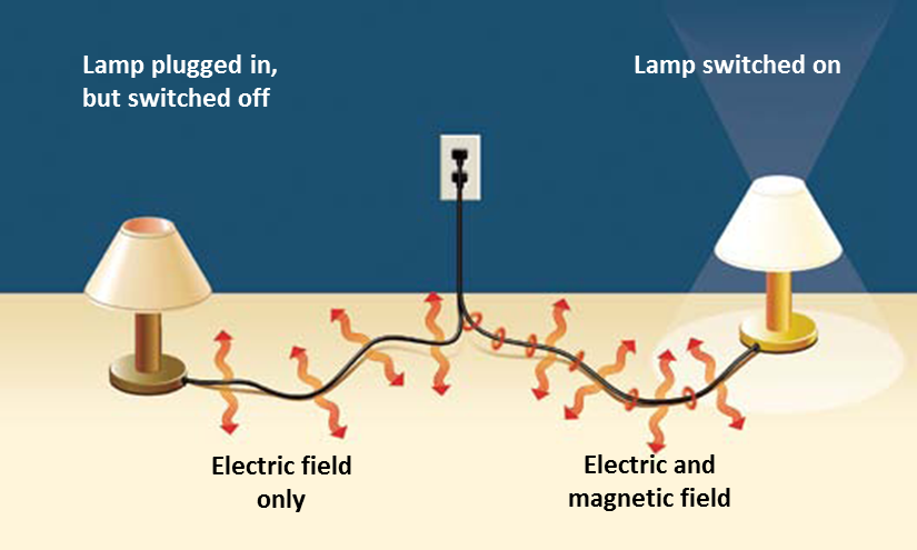 Electric and Electromagnetic Fields