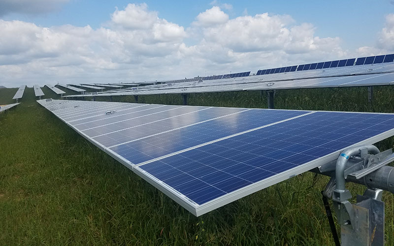 Why solar panels have an efficiency rating of only about 20% and why that's OK.