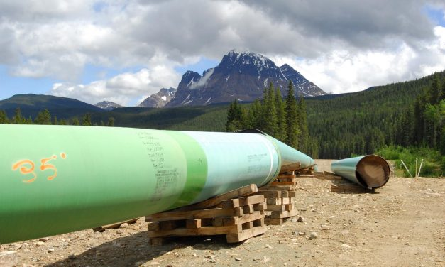 Opinon Wars: Keystone Pipeline XL